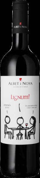 Lignum - Albet i Noya