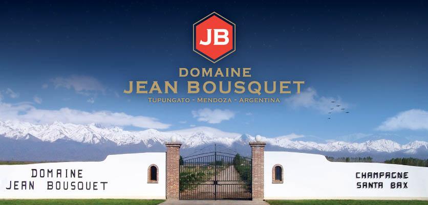 Domaine Jean Bousquet