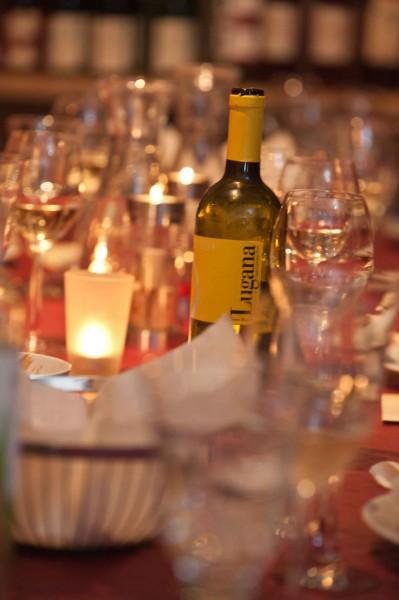 Weinprobe am 5.3.2020 um 20:00 Uhr