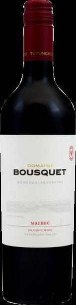Malbec - Domaine Jean Bousquet